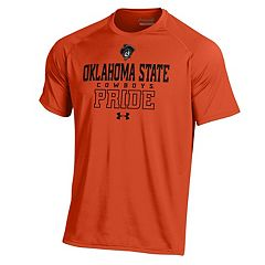 Men's Under Armour Oklahoma State Cowboys Tech Tee
