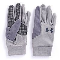 Boys 4-20 Under Armour Storm Liner Gloves
