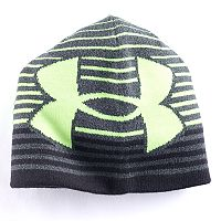 Boys 4-20 Under Armour Billboard Beanie