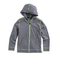 Boys 8-20 Tek Gear® Ultra-Soft Jersey Hoodie