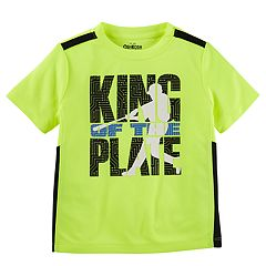 Boys 4-12 OshKosh B'gosh® 'King of the Plate' Baseball Tee