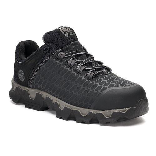 b3a5dd0d59 Timberland PRO Powertrain Sport EH Men's Alloy Toe Work Boots