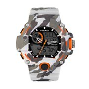 Head Men's Freeride Camouflage Analog-Digital Chronograph Watch - HE-105-02