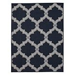 Mohawk® Home Intrepid Trellis Indoor Outdoor Rug