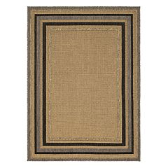 Mohawk® Home Classic Borders Framed Indoor Outdoor Rug