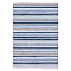 Mohawk® Home Fun Stripes Indoor Outdoor Rug