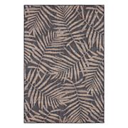 Mohawk® Home Tropical Leaves Indoor Outdoor Rug