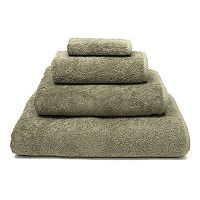 Linum Home Textiles Soft Twist 4 pc Bath Towel Set