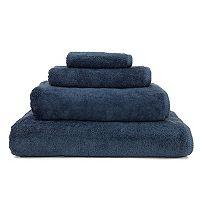 Linum Home Textiles Soft Twist 4-piece Bath Towel Set