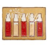 Lila Grace Winter Elegance 5-pc. Body Mist Collection