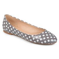 Journee Collection Kavn Women's Comfort Sole Ballet Flats