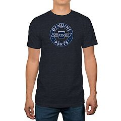 Men's Chevrolet 'Genuine Parts' Logo Tee