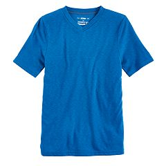 Boys 8-20 Urban Pipeline™ Ultimate Stripe V-Neck Tee