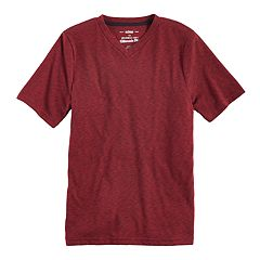 Boys 8-20 Urban Pipeline® Ultimate Stripe V-Neck Tee