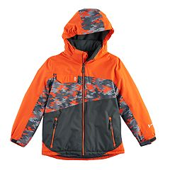Boys 8-20 Free Country Boarder Jacket