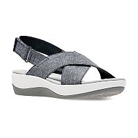 Clarks Cloudsteppers Arla Kaydin Women's Ortholite Sandals