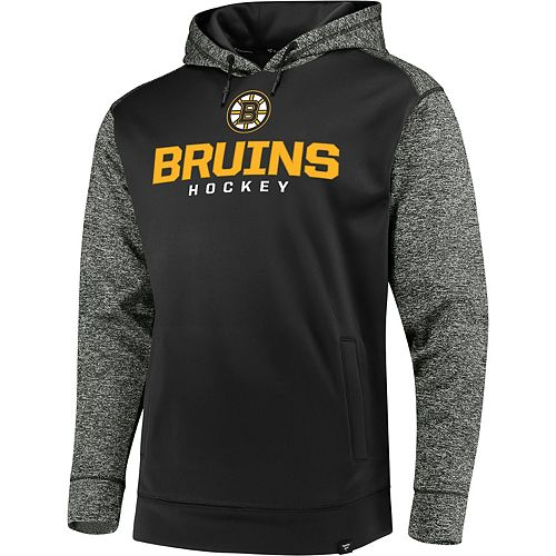 404d065bb32 Men's Boston Bruins Static Hoodie