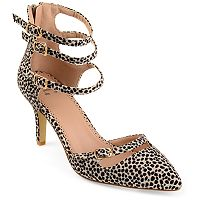Journee Collection Mariah Women's High Heels