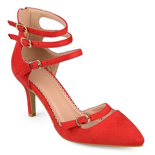 Journee Collection Mariah Women's High Heels