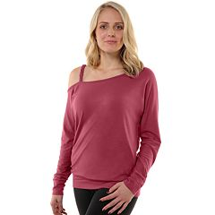 Women's Soybu Interim Off-the-Shoulder Tunic