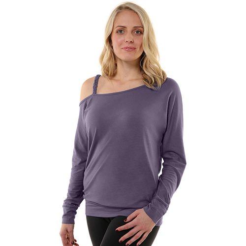 Women's Soybu Interim Off-the-Shoulder Tunic