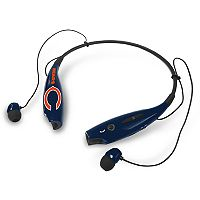 Chicago Bears Wireless Bluetooth Earphones
