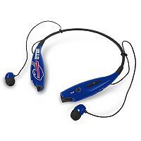 Buffalo Bills Wireless Bluetooth Earphones