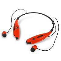 Cleveland Browns Wireless Bluetooth Earphones
