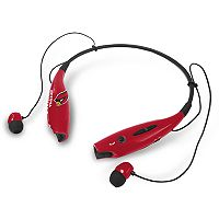 Arizona Cardinals Wireless Bluetooth Earphones