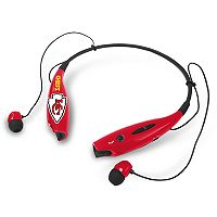 Kansas City Chiefs Wireless Bluetooth Earphones