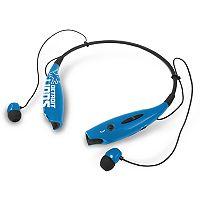 Detroit Lions Wireless Bluetooth Earphones