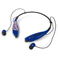 New York Giants Wireless Bluetooth Earphones
