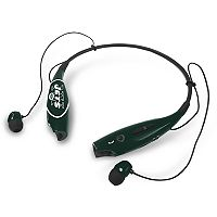 New York Jets Wireless Bluetooth Earphones