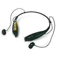 Green Bay Packers Wireless Bluetooth Earphones
