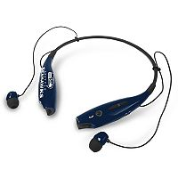 Seattle Seahawks Wireless Bluetooth Earphones