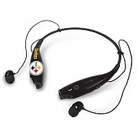 Pittsburgh Steelers Wireless Bluetooth Earphones