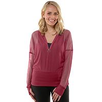 Women's Soybu Gossomer Hooded Pullover