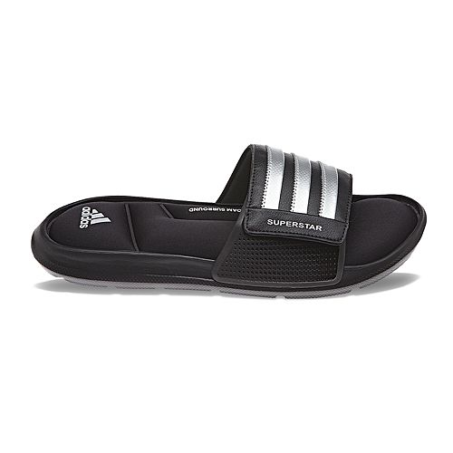 8d8295d9b6d3 adidas Superstar 3G Men s Slide Sandals