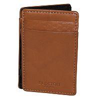 Buxton Bellamy RFID-Blocking Magic Wallet