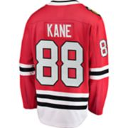 Men's Fanatics Chicago Blackhawks Patrick Kane Breakaway Jersey