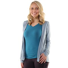 Women's Soybu Ivy Long Sleeve Cardigan