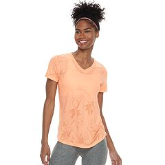 Women's Tek Gear® Short Sleeve Tee