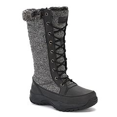 Pacific Mountain Elsa Women's Winter Boots