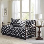 Madison Park Essentials 6-piece Almaden Daybed Set