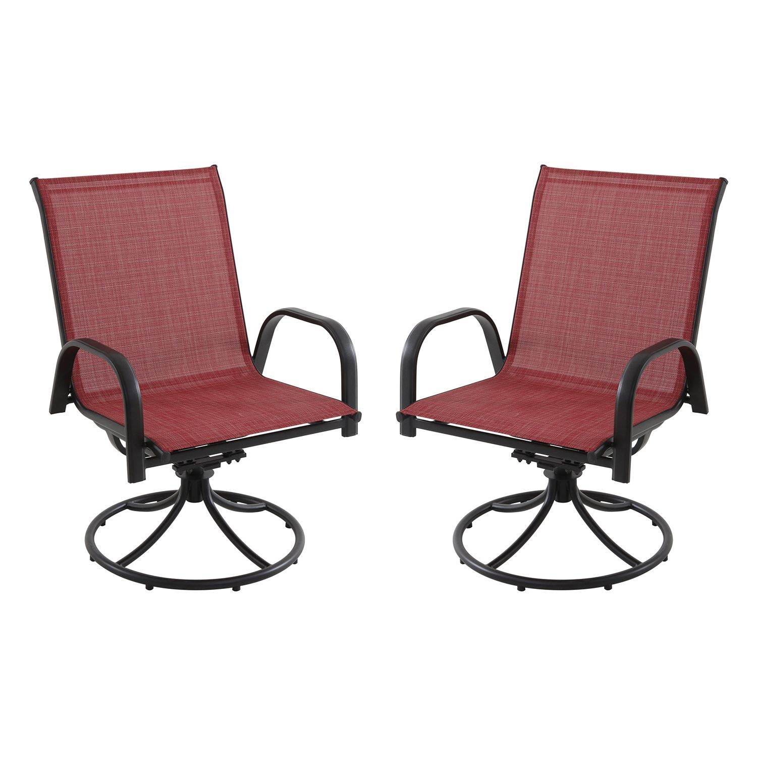 Attirant SONOMA Goods For Life™ Coronado Patio Swivel Chair 2 Piece Set