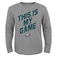 Boys 4-7 Philadelphia Eagles My Game Tee
