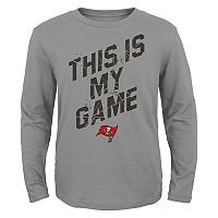 Boys 4-7 Tampa Bay Buccaneers My Game Tee