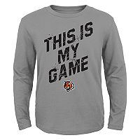Boys 4-7 Cincinnati Bengals My Game Tee
