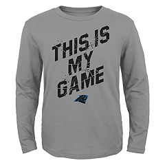 Boys 4-7 Carolina Panthers My Game Tee