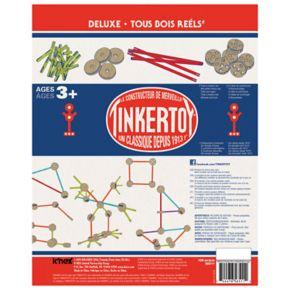 Tinkertoy Deluxe Set
